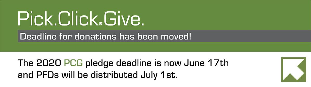 PCG Deadline